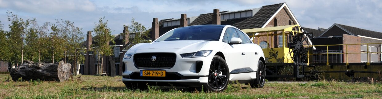 Autozine Voordelen Alle Aard Jaguar I Pace S