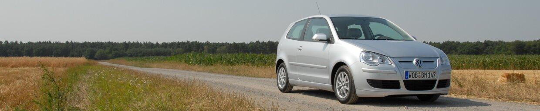 VolkswagenPolo (2002 - 2009)