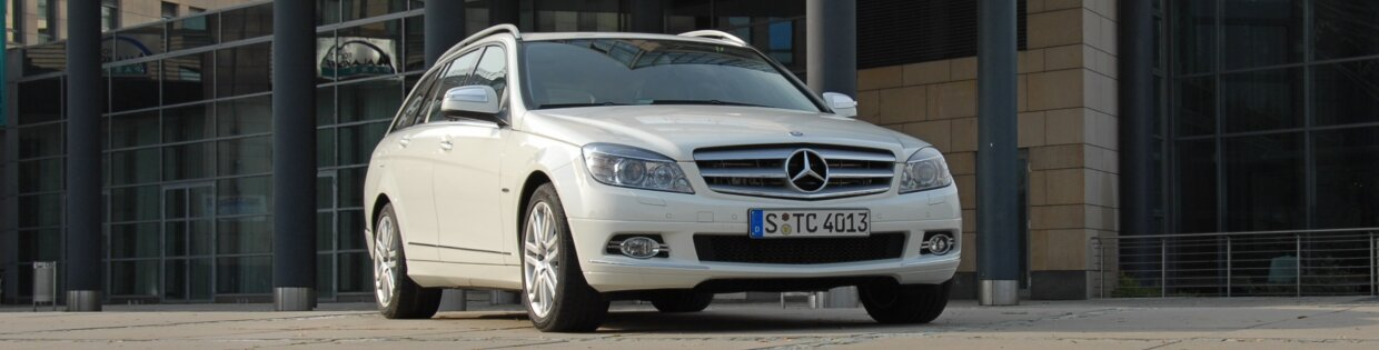 Mercedes-Benz C-Klasse Break (2007 - 2014)