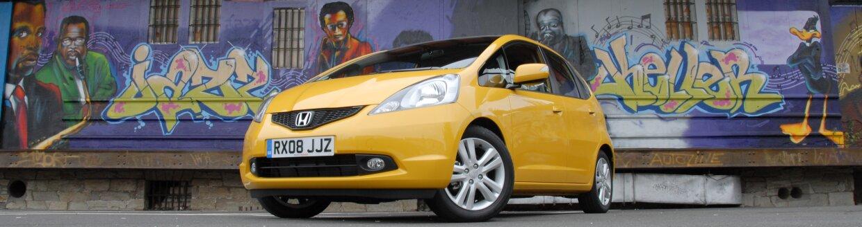 Honda Jazz (2008 - 2015)