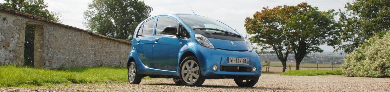 PeugeotiOn